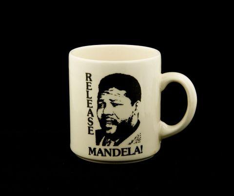 Release Mandela!