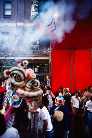 Sydney: Chinese New Year
