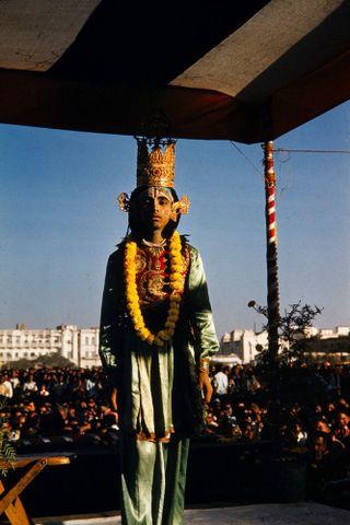 Ramayana story