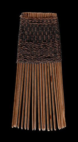 Helu (head comb)