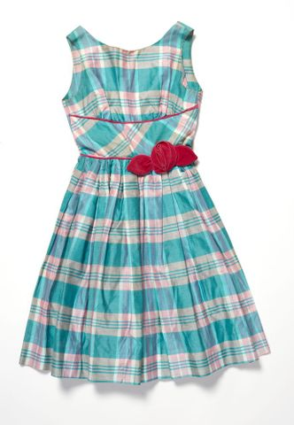 Dress for special occasions This dress is part of ...