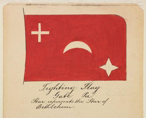 Māori flag